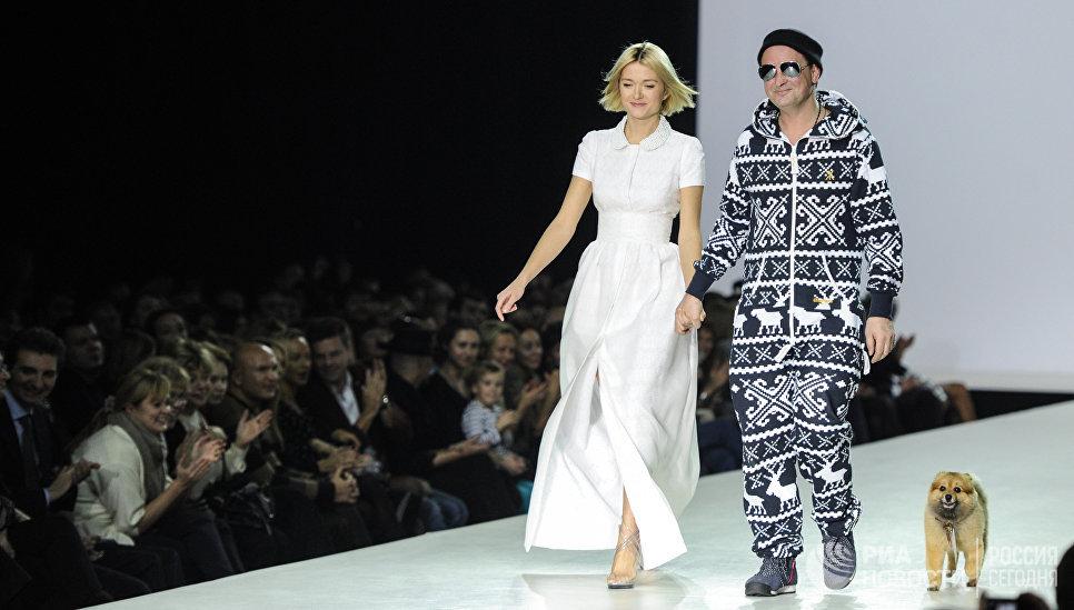 Никакого развода! Резо Гигинеишвили признался супруге Надежде Михалковой в симпатии