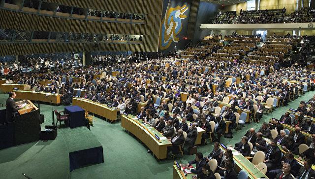 Обама призывает срочно воплотить Парижское соглашение поклимату