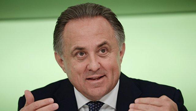 Жуков прокомментировал слухи оего новом назначении