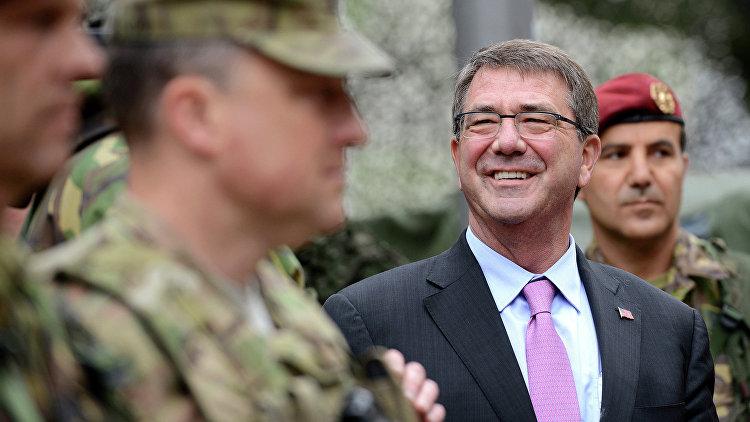 Министры обороны США и Израиля обсудили ситуацию в Сирии и Иране