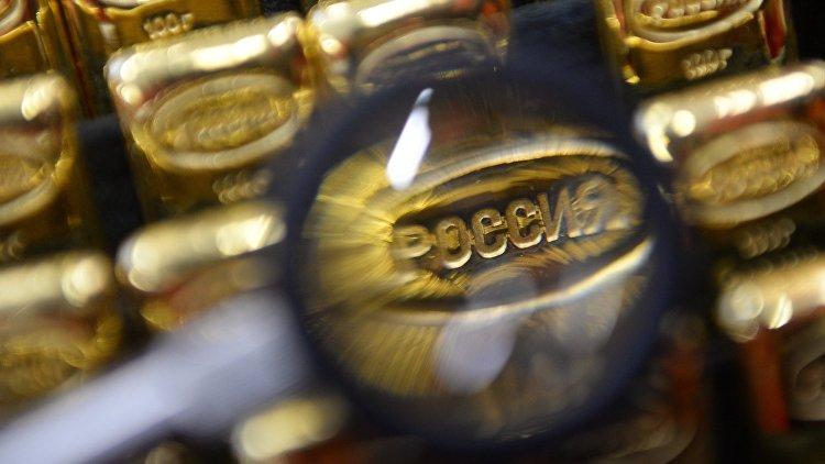 ВТБ намерен ежегодно поставлять в Китай 80-100 тонн золота