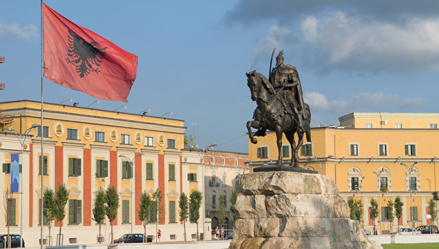 В Албании не смогли избрать президента из-за отсутствия кандидатов