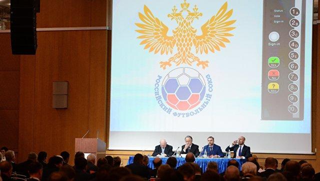 Румыния: Ильсур Метшин объявил оготовности «Казань-Арены» кматчу Российская Федерация