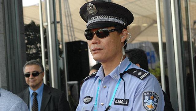 Число погибших ДТП насевере Китая возросло до12 человек