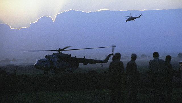 Минобороны установило личности 130 военных, погибших вЧечне