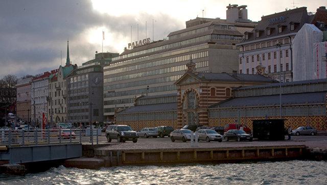 Финляндия. Архивное фото