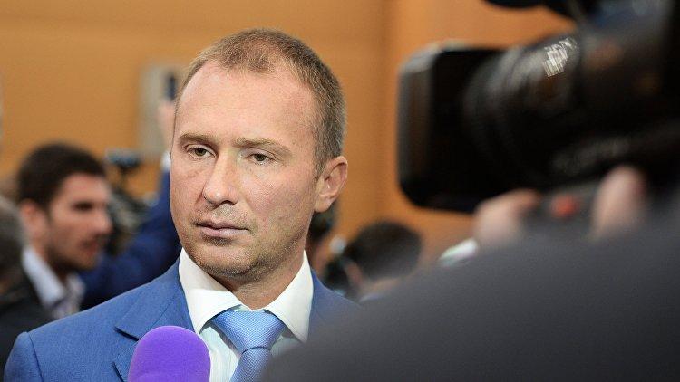 Игорь Лебедев: Может, пора задуматься о сокращении премьер-лиги?