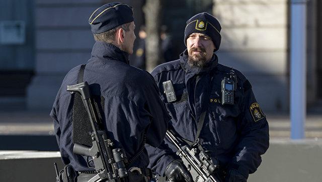 В Швеции задержали троих подозреваемых в нападении на синагогу в Гетеборге