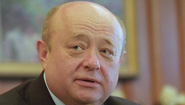 Путин представил Нарышкина вштаб-квартире СВР
