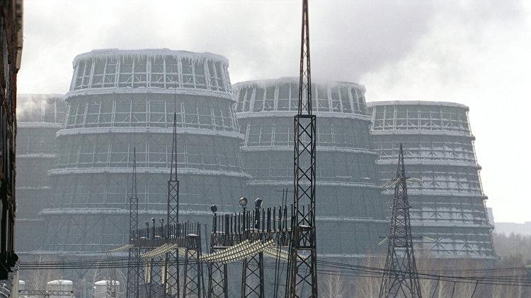 """На атомный проект """"Прорыв"""" в 2016 году пойдет восемь миллиардов рублей - РИА Новости, 01.04.2016"""