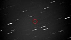 Комета C/2016 R3, открытая Геннадием Борисовым