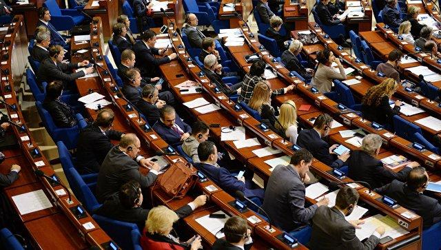 Слуцкий назвал условия участия РФ вянварской сессии ПАСЕ