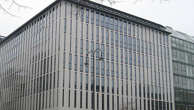 Штаб-квартира ОПЕК в Вене. Архивное фото