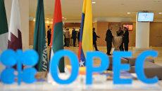 Участники Международного энергетического форума в Алжире. 27 сентября 2016 год. Архивное фото