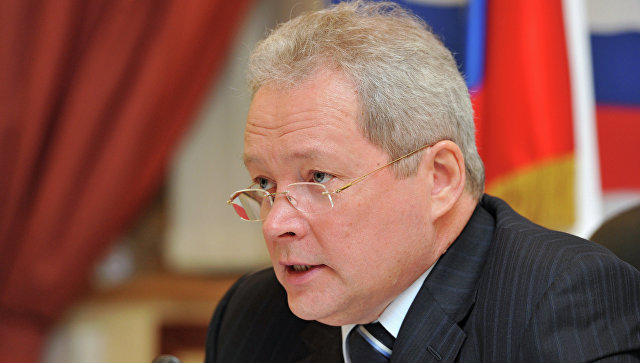 Бюджет Пермского края на2017-2019 годы будет социальным— Басаргин