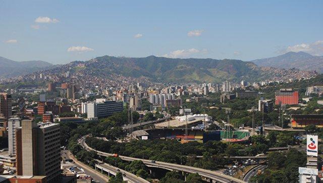 ОАГ не приняла никакого решения по Венесуэле на своем заседании