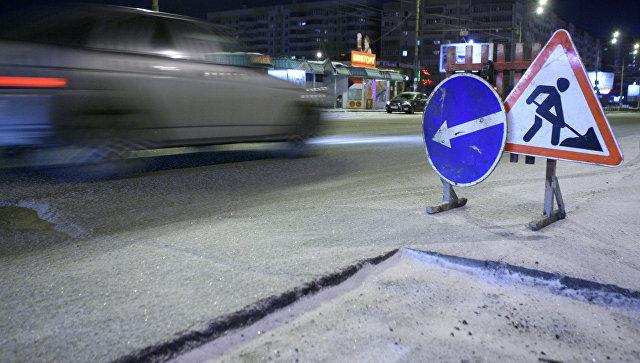 Около 300км дорог отремонтированы вНижегородской области в 2016-ом году