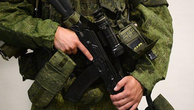 Минобороны выпустило торжественный видеоролик коДню сухопутных войскРФ
