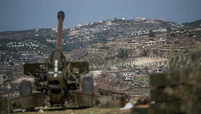 ВСирии ликвидирован экс-командир Фронта ан-Нусра