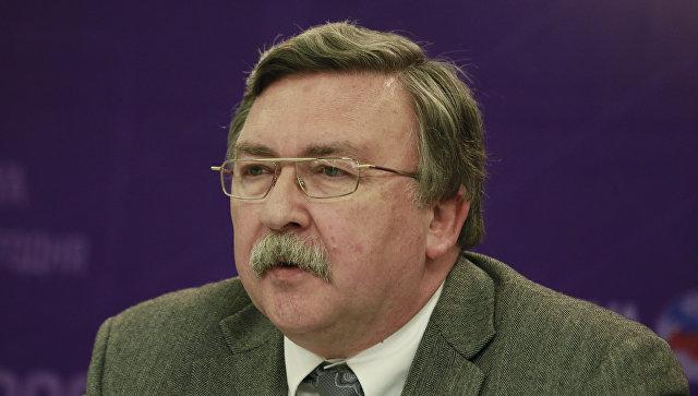 МИД: Россия выступает за дипломатическое урегулирование кризиса вокруг КНДР