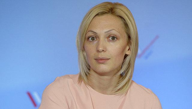 Володина выбрали спикером Государственной думы