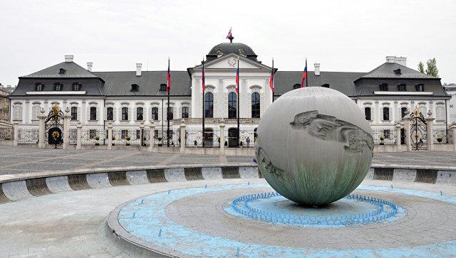 Парламентарии высказались за развитие сотрудничества России и Словакии