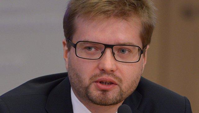 Преподаватель НИУ ВШЭ Павел Родькин