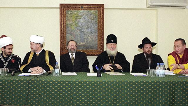 Предстоятель Русской православной церкви выступил против проведения абортов засчет налогоплательщиков