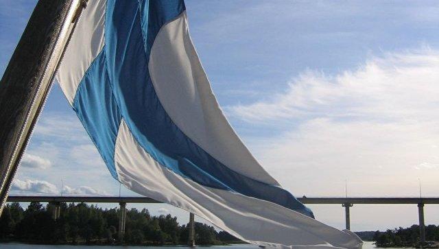 Финляндия обвинилаРФ в несоблюдении своего воздушного пространства