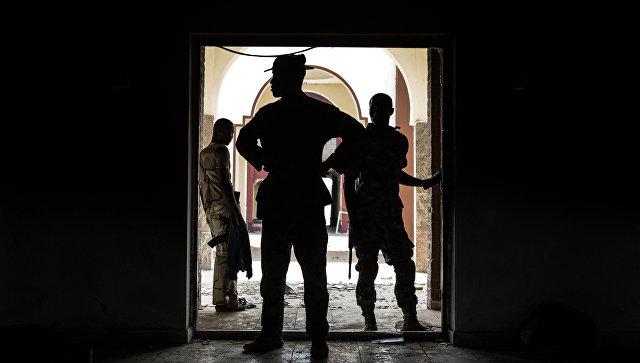 Пан ГиМун осудил нападение боевиков налагерь беженцев вНигере