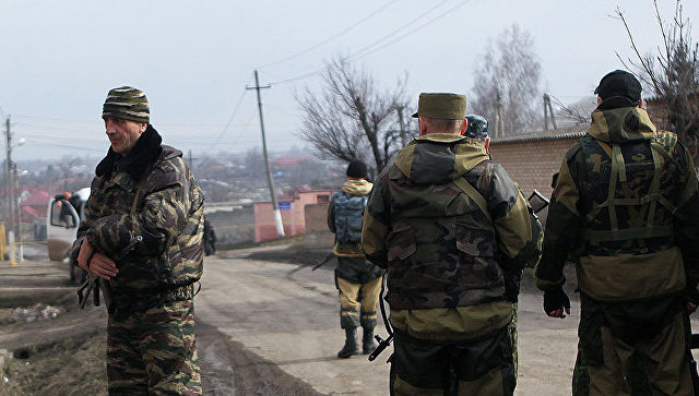 В поселении на северо-западе Ингушетии ввели режим КТО