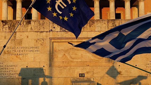 Еврогруппа одобрила выделение Греции 1,1млрдевро