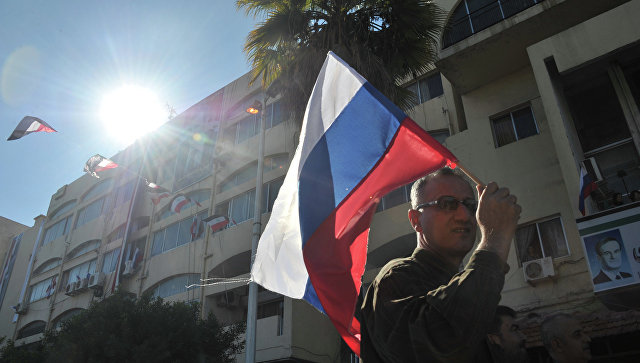 Дамаск пояснил потребность военно-морской базыРФ вТартусе
