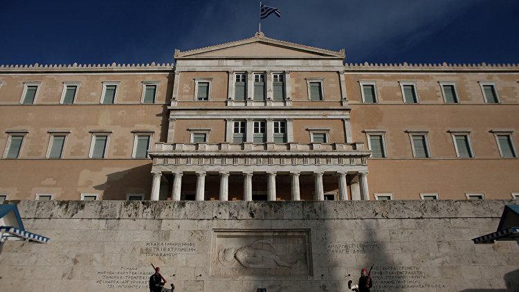 СМИ: Греция может потребовать у Германии долг времен Второй мировой