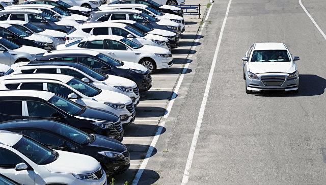 Цены наавтомобили сянваря следующего 2017 года резко возрастут
