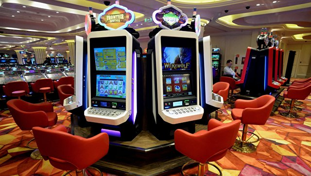 Крупнейшее онлайн казино в россии игры игровые автоматы шампанское