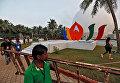Подготовка к саммиту БРИКС в Гоа