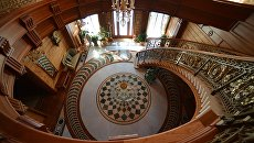Резиденция Виктора Януковича Межигорье
