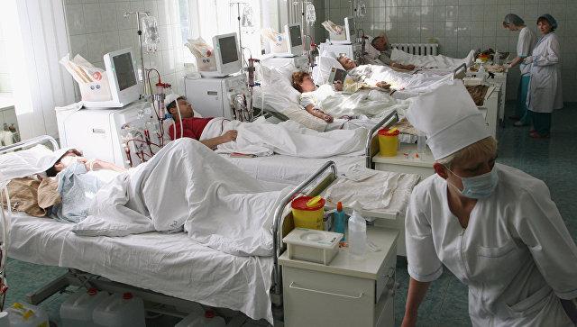 ВМордовии практически 3600 иностранных жителей за9 месяцев прошли медосвидетельствование