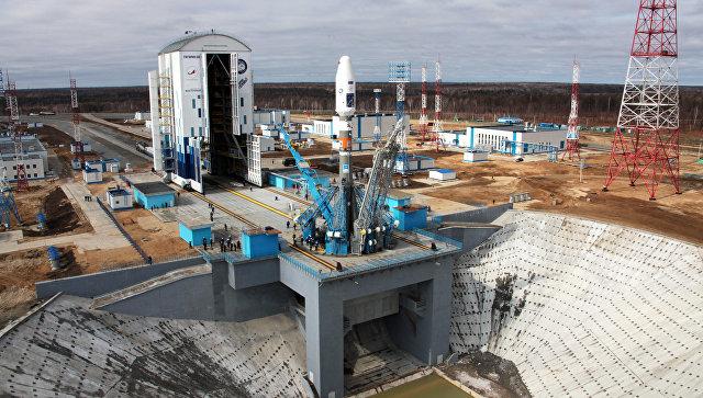 Следствие похищениям накосмодроме «Восточный» окончено— CК Российской Федерации