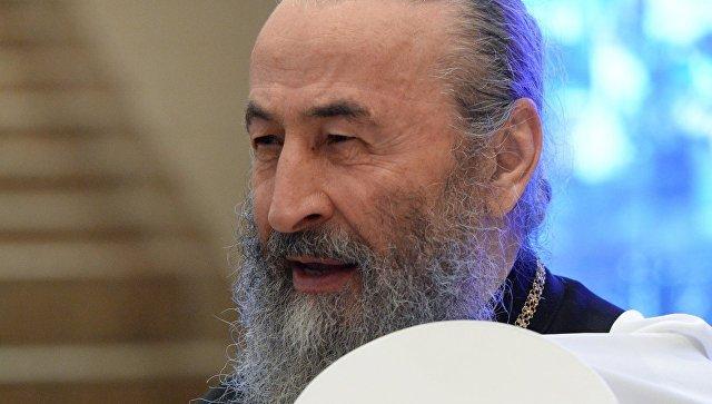 Священный Синод обратился кпрезиденту государства Украины спризывом остановить давление наверующих