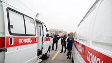 В Тульской области появилось 12 новых машин скорой помощи
