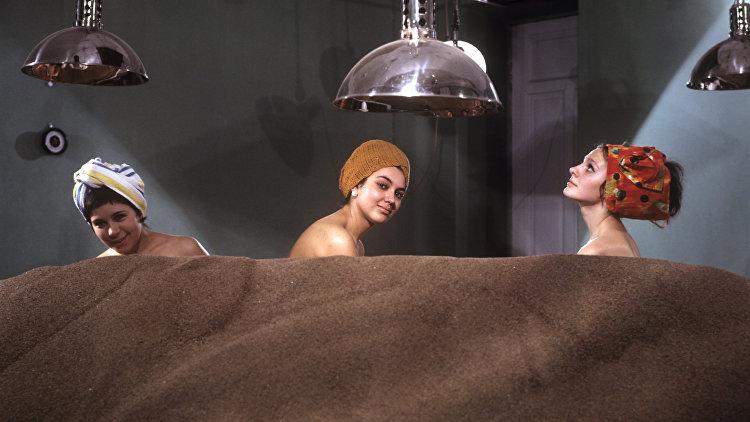 """""""О нем не говорят, но много думают"""": краткая история секса в СССР. Часть I"""