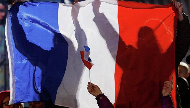 Власти французского города назвали улицу вчесть выхода Великобритании из европейского союза