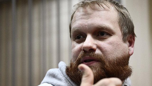 Мэрия столицы отказала впроведении «Русского марша» вЛюблино