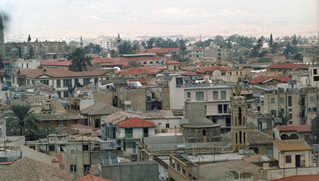 Турция призывает продолжить переговоры поКипру