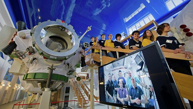 В Центре подготовки космонавтов. Архивное фото
