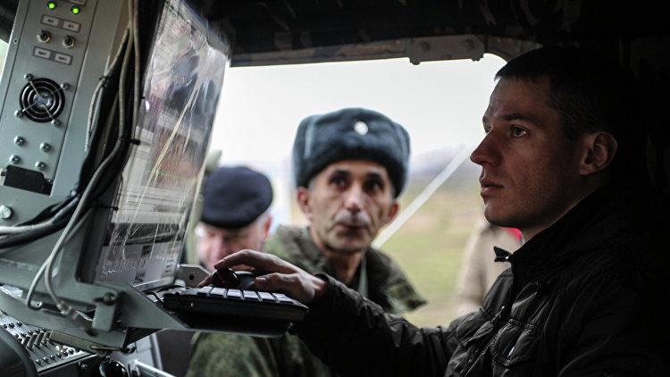 В Российской Федерации разработали оружие для борьбы со«стаями ударных дронов»