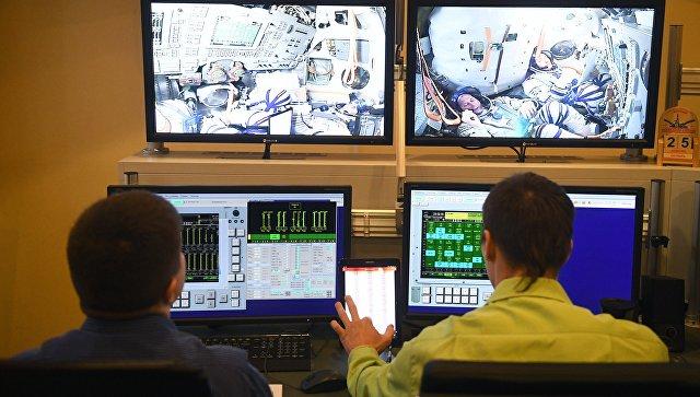 Экипажи следующей экспедиции МКС начали экзаменационные тренировки