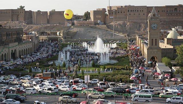 Референдум о независимости Иракского Курдистана может пройти осенью 2017 года